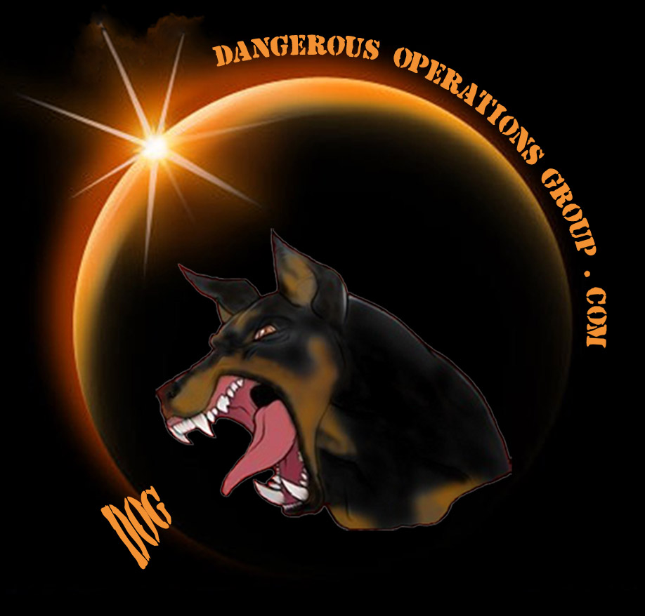 Dangerous Operations Group Banner
